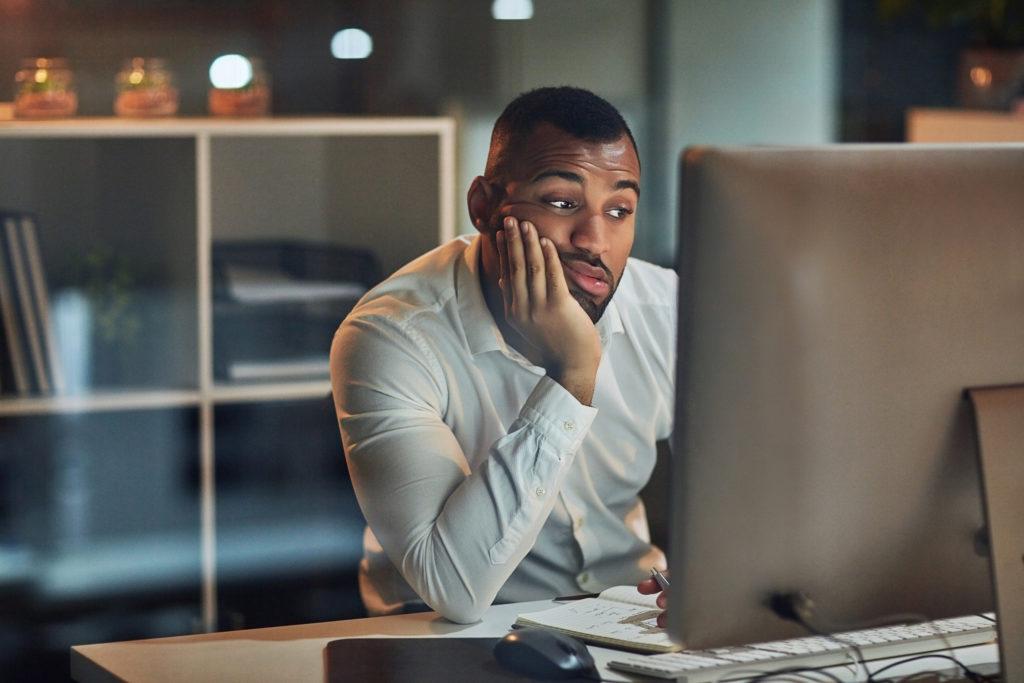 Werknemers zien toekomst op de werkvloer niet rooskleurig in