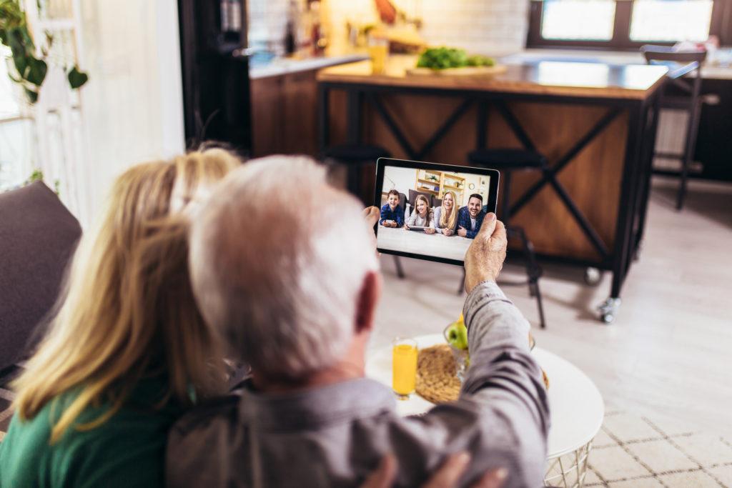Ons digitale leven is een blijver